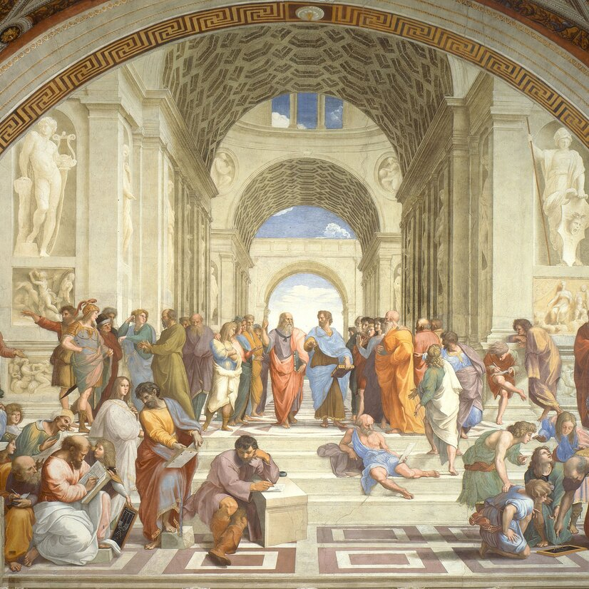 Raphael school of athens 72dpi