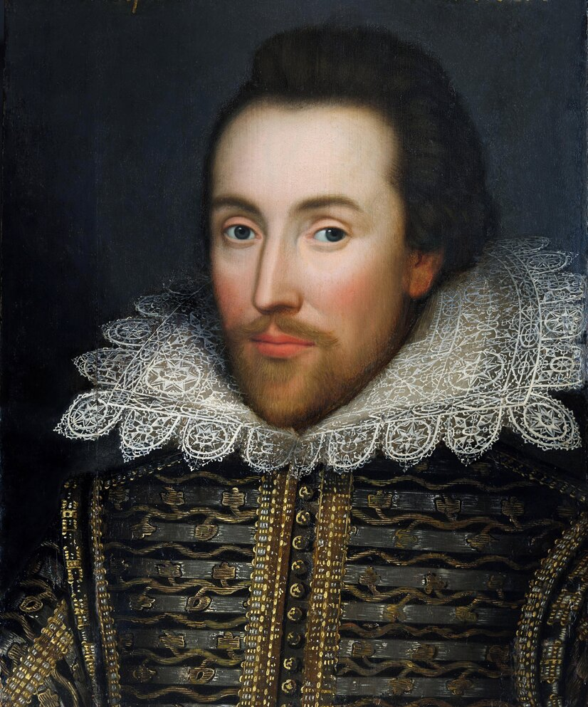Cc 043 william shakespeare the cobbe portrait c. 1610 cobbe collection high res 2